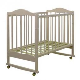 Кровать СКВ-2 Арт. 230119 (слоновая кость)