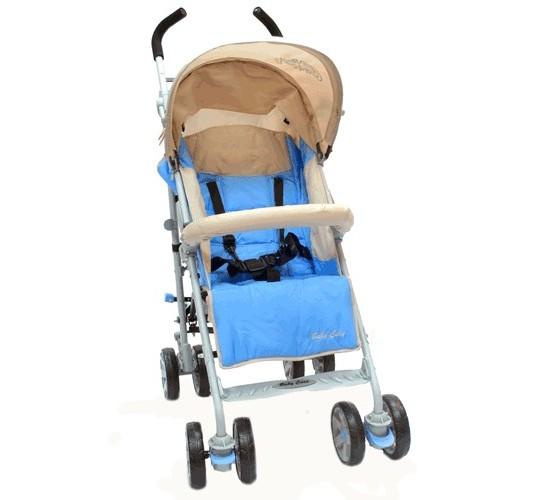 Коляска трость Baby Care Polo -Dark Blue