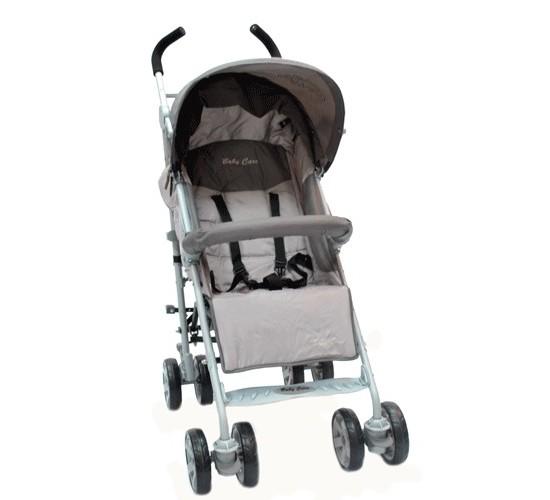 Коляска трость Baby Care Polo -Dark Grey