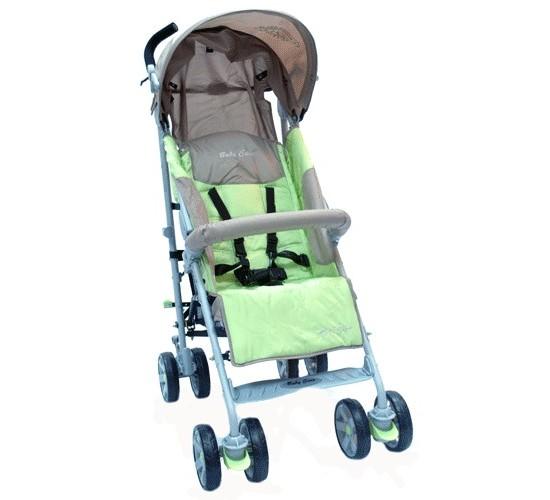 Коляска трость Baby Care Polo -Dark Green