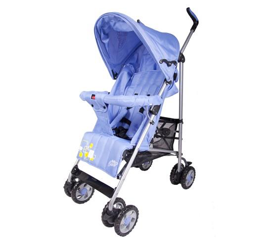 Коляска трость Baby Care City Style -Violet