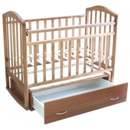 Кровать детская Алита - 4 маятник поперечное качание