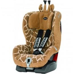 Автокресло romer king 2 ls Giraffe