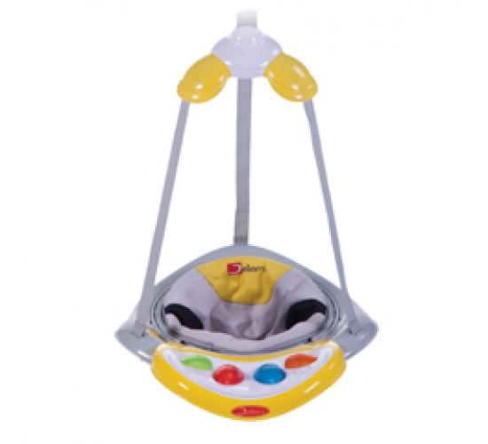 Прыгунки Jetem Air Jumper. Dandelion Yellow