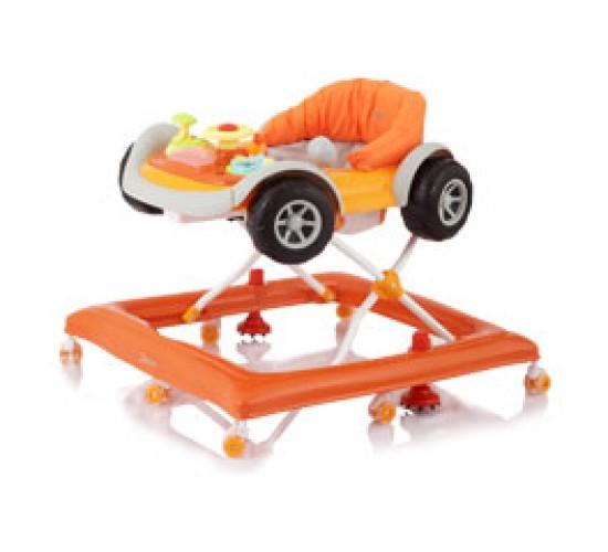 Ходунки Jetem Mobile. Orange