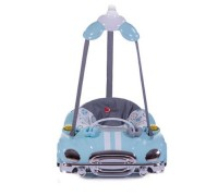 Прыгунки Jetem Auto Blue Summer