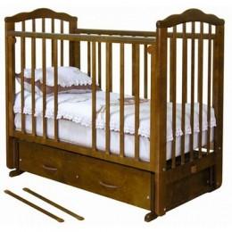 Детская кроватка Можга С 669