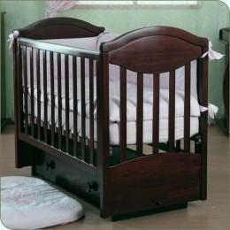 Кроватка АБ 23.2