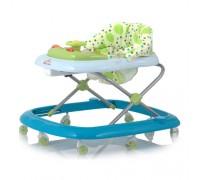Ходунки Baby Care Flip. Blue