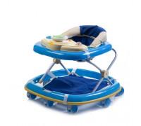 Ходунки Baby Care Top-Top. Blue