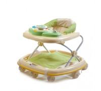 Ходунки Baby Care Top-Top. Green
