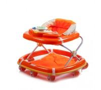Ходунки Baby Care Top-Top. Orange