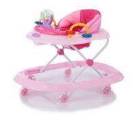 Ходунки Baby Care Walker. Pink