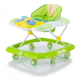 Ходунки Baby Care Panda. Green