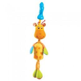 Подвес-колокольчик жираф САМСОН Арт.434