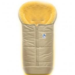 Конверт из овчины Heitmann Felle Premium Lambskin cosy toes 975 BE