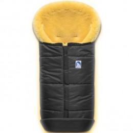 Конверт из овчины Heitmann Felle Premium Lambskin cosy toes 975 GR