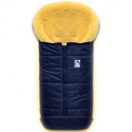Конверт из овчины Heitmann Felle Premium Lambskin cosy toes 975 MA