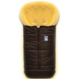 Конверт из овчины Heitmann Felle Premium Lambskin cosy toes 975 MO
