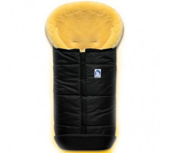 Конверт из овчины Heitmann Felle Premium Lambskin cosy toes 975 SZ