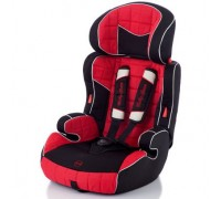 Автокресло Baby Care Grand Voyager 9-36 кг. Red