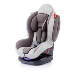 Автокресло Baby Care Side Armor Evolution 0-25кг. Grey