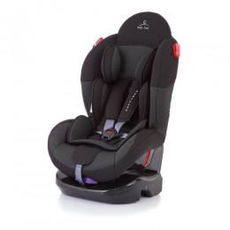 Автокресло Baby Care Sport Evolution 0-25кг. Арт. S1/119A-01E Grey/Black