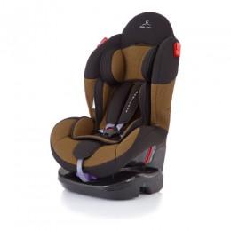 Автокресло Baby Care Sport Evolution 0-25кг. Арт.S1/119C-01E Brown/Black