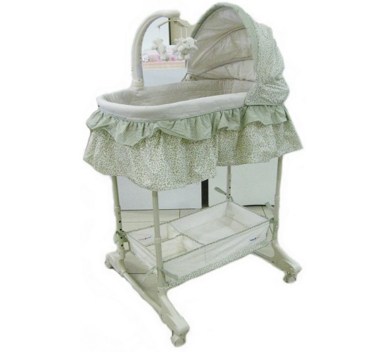 Кроватка-колыбель Baby Point Simply