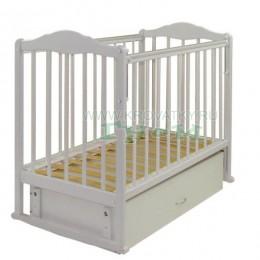 Кровать СКВ-23200 Арт. 232009 (слоновая кость)