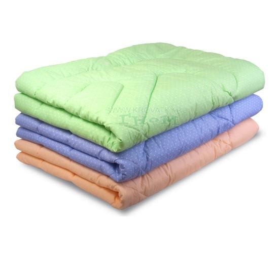 Одеяло детское синтепон Сонный Гномик 140х110 арт. 058