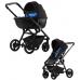 Детская коляска Anex Quant 3 в 1