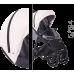 Детская прогулочная коляска Baby Merc GTX