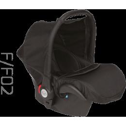 Автокресло Baby Merc Zipy Q, 0-13 кг
