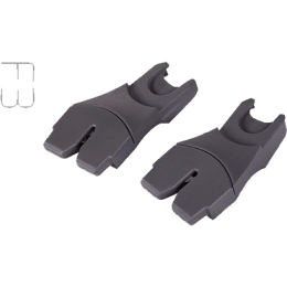 Переходники адаптеры для коляски Baby Merc Premium с автокресла 0-13 кг