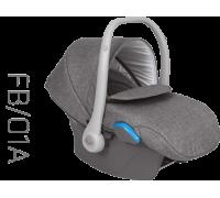 Автокресло Baby Merc Premium, 0-13 кг