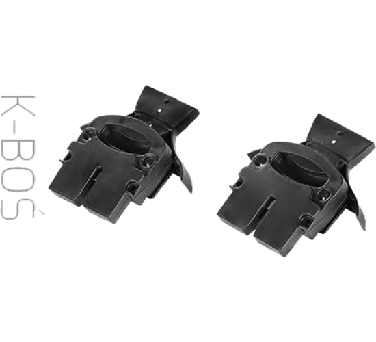 Переходники адаптеры для коляски Baby Merc Zipy Q, Faster c автокресла