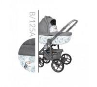 Детская коляска Baby Merc Bebello 2 в 1