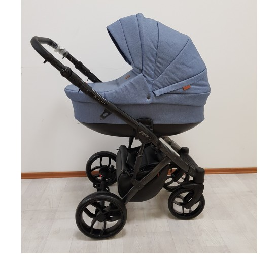 Детская коляска Baby Merc Zipy Q limited edition 2 в 1