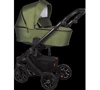 Коляска Baby Merc La Mosca 3 в 1 Limited