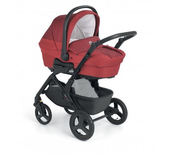 Детская коляска CAM Dinamico up Easy 2 в 1