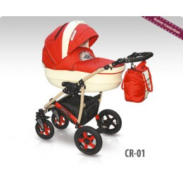 Детская коляска Camarelo Carmela 3 в 1