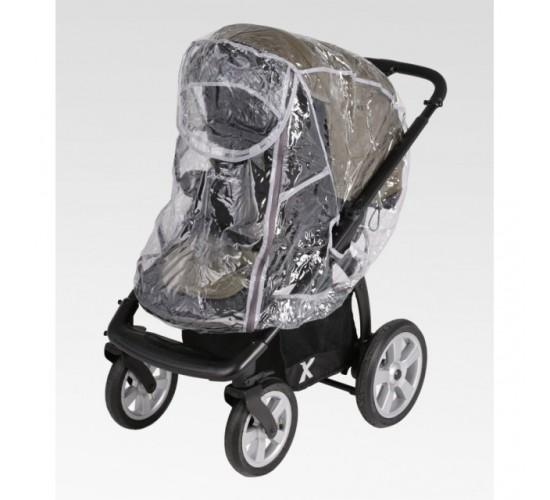 Дождевик для прогулочной коляски X-Lander