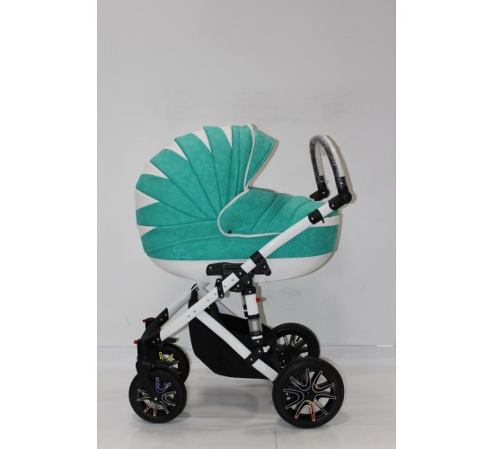 Детская коляска Esperanza Victoria Sport 2 в 1