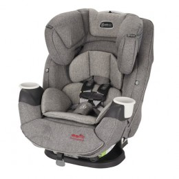Автокресло Evenflo SafeMax™ Platinum Series™ (Rollover tested) (2,2-55 кг)