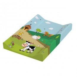 Доска для пеленания Веселая ферма