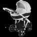 Детская коляска Adamex Galactic 2 в 1
