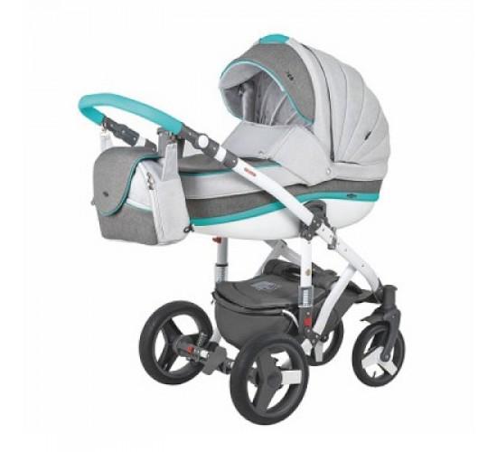 Детская коляска Adamex Vicco 3 в 1