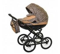 Детская коляска RoxBaby Shell 3 в 1 на классической раме