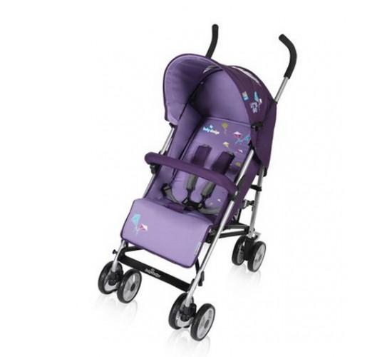 Детская коляска-трость Trip Baby Design